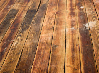 New Standard Released To Prevent Mold For Construction Including Hardwood Floors
