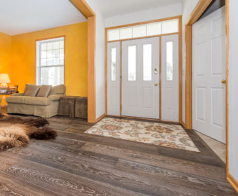 Choosing Quality Floating Wood Floors For your condo, basement, radiant heat floors