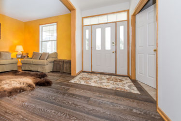 Choosing Floating Wood Floors For Your Condo Or Basement