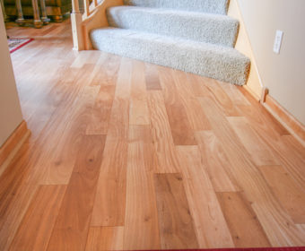 Choosing Hardwood Floors for Your Home 101, Part 1 - Why Choose Hardwood Flooring?