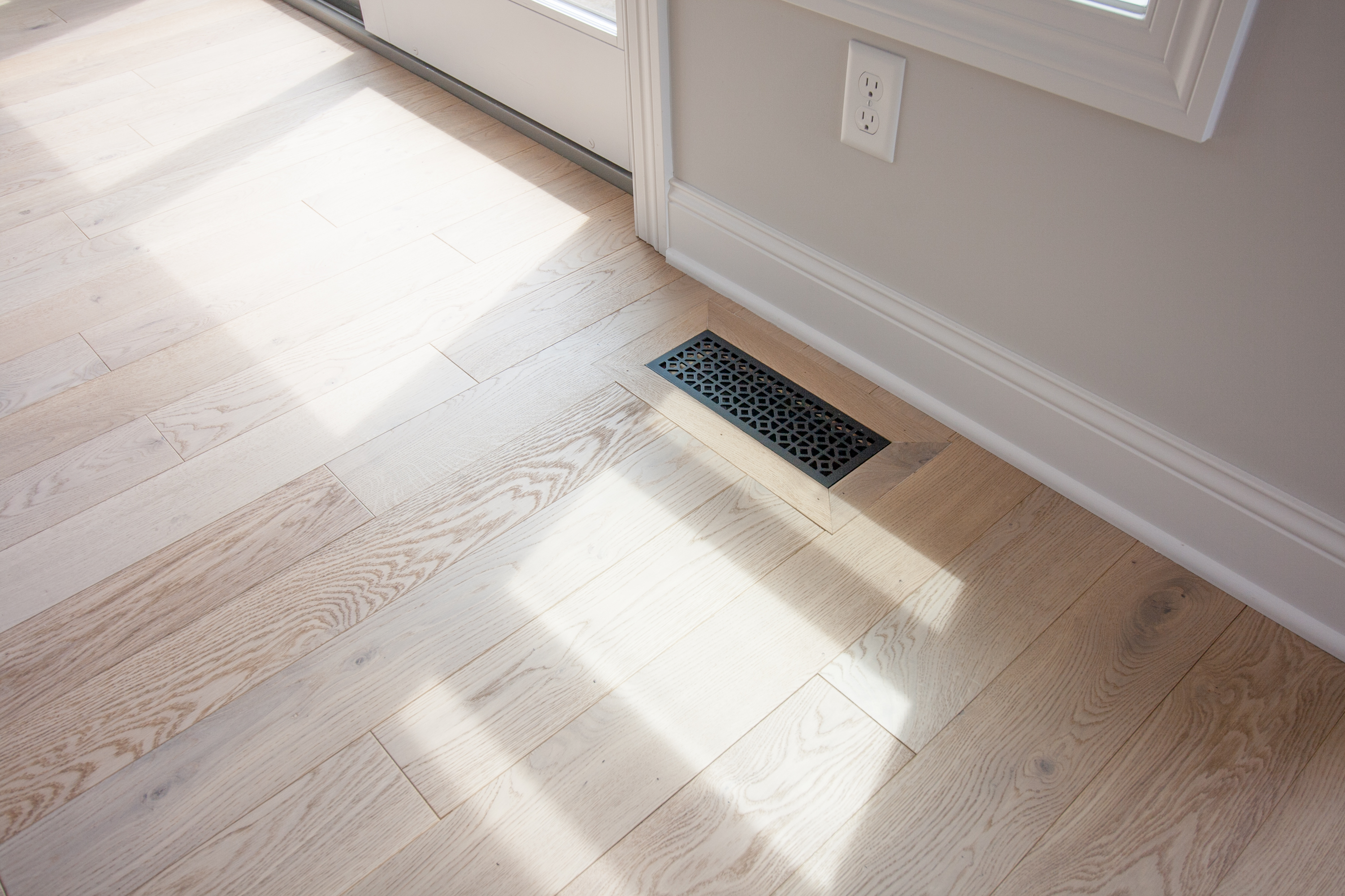 Why Vents Are The Top Selling Hardwood Accessory Unique