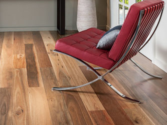 Install Floating Wood Floors
