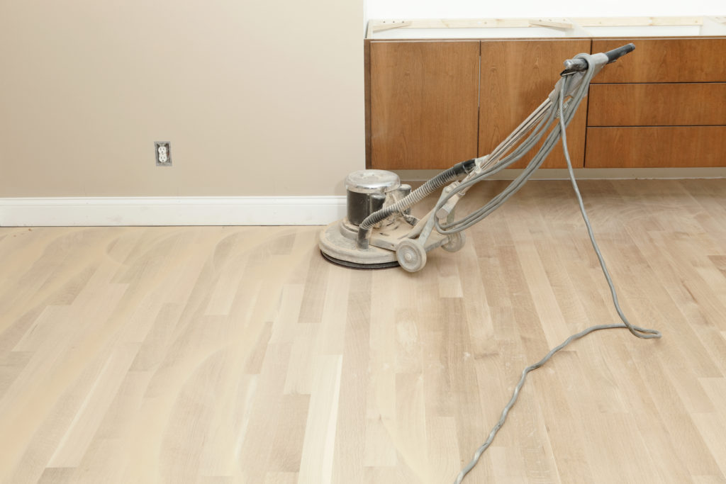 Top Three Benefits Of Prefinished Hardwood Over Unfinished Floors Unique Wood