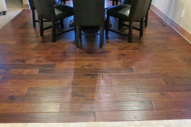 Top 3 Benefits Of Hand Scraped Wood Flooring Diy