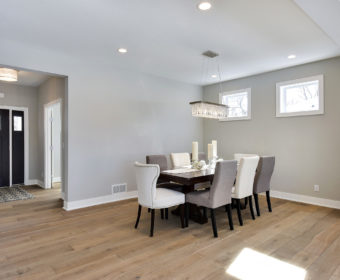 3 Tremendous Benefits of Matte Wood Floors