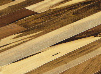 A Comprehensive Guide to Brazilian Hardwood Flooring