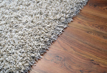 Cost of Ownership: Carpet vs Hardwood