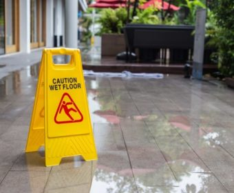 Flooded Floors Check List - Dealing With Insurance