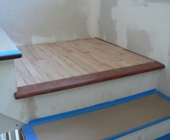 Hardwood Stairs An Introduction To Endless Possibilities