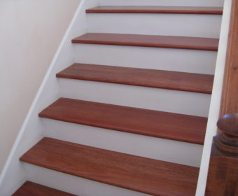 Hardwood Stairs An Introduction To
